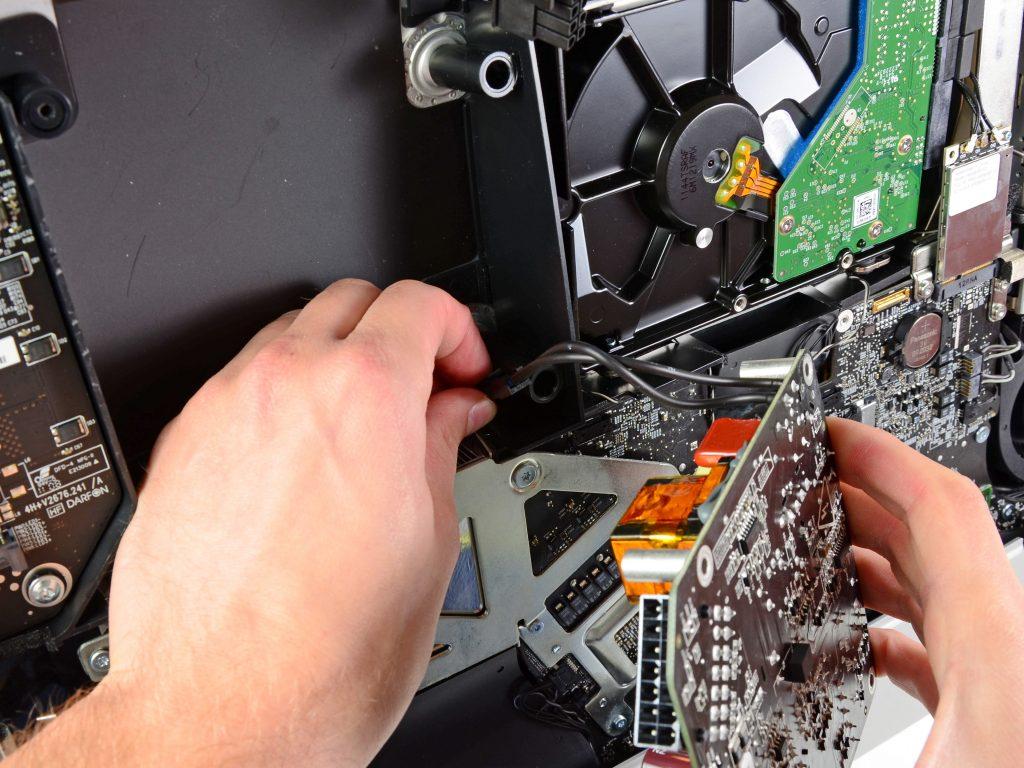 apple computer repair desktop