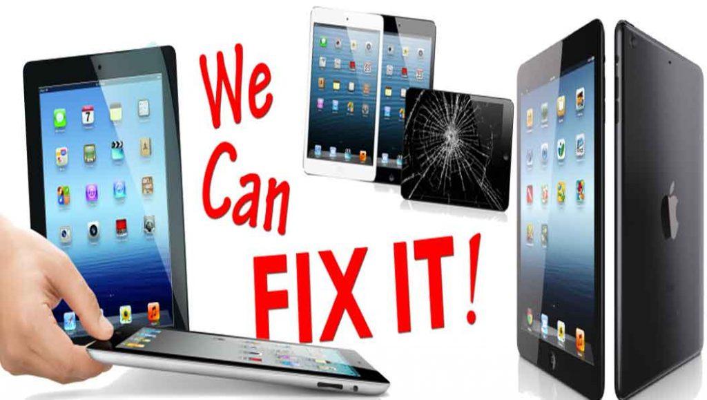Apple iPad Repair